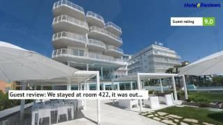 Hotel Le Soleil **** Hotel Review 2017 HD, Lido di Jesolo, Italy