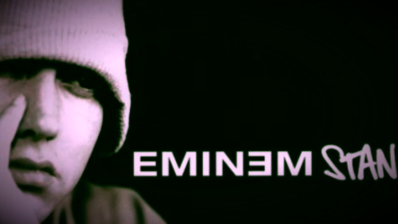 eminem s stan following the form of The roots formed in the late '80s and released a series of critically acclaimed albums in the '90s (which had the near-impossible task of following the universally beloved masterpiece, supreme 4 eminem f/ dido stan (2000) album : the marshall mathers lp producer : the 45 king & eminem.