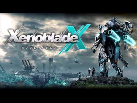 Codename Z - Xenoblade Chronicles X OST