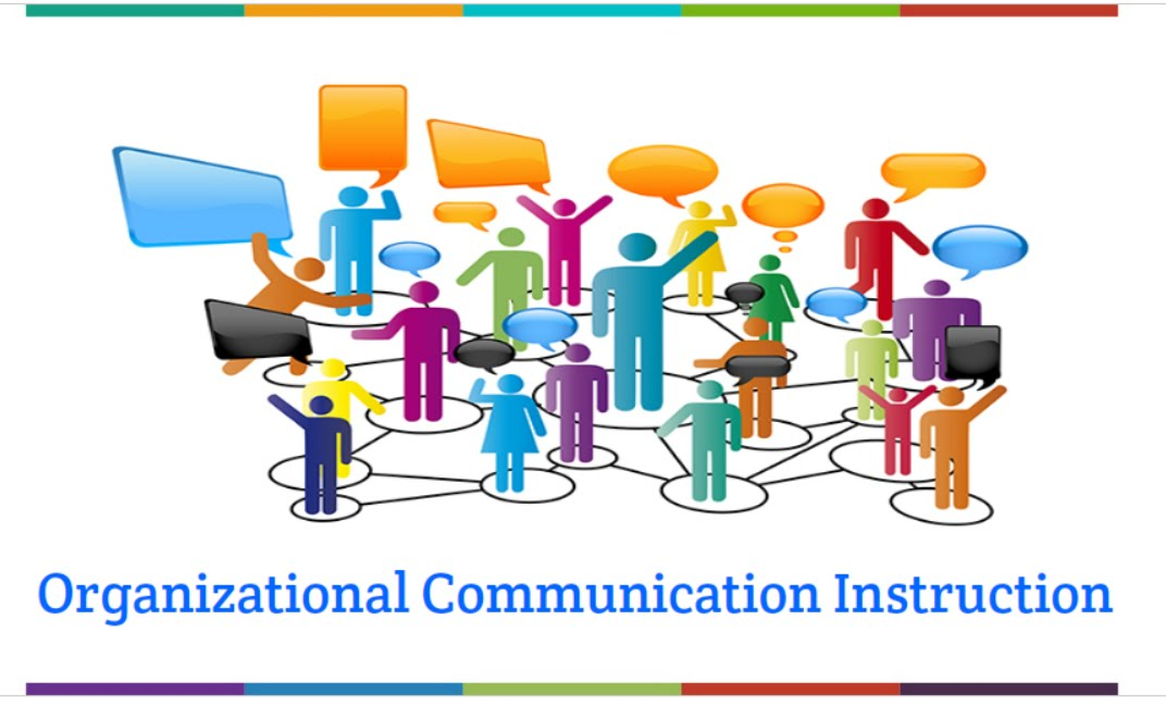 organizational communication is the flow of messages Upward flow communications in companies flow up, down and across the levels of an organization communication flowing up the chain of command gives management valuable information about the.