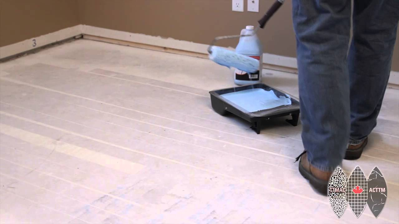 Profix Nivex Fast Setting Self Leveling Underlayment For Ceramic