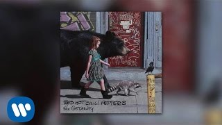 """The Getaway"" by Red Hot Chili Peppers Get Red Hot Chili Peppers' n..."