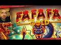FAFAFA GOLD Free Slot / Slots Machines Casino P1 Mobile Game Android / Ios Gameplay Youtube YT Video