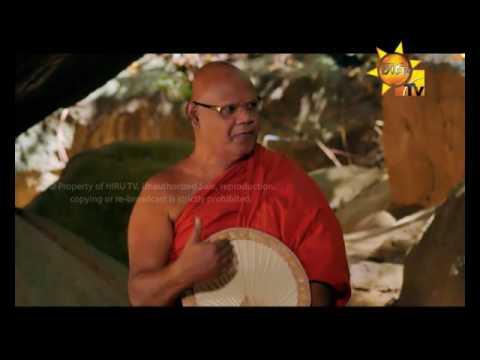 Hiru TV Bhikshu Kathikawatha 2017.01.12 Poya Day
