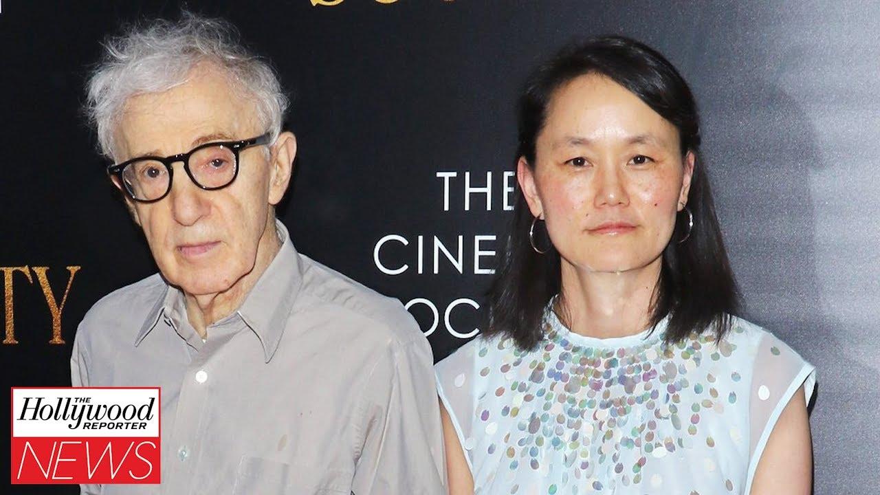 Woody Allen and Soon-Yi Previn Break Silence on 'Allen v. Farrow' Documentary | THR News