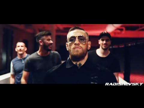 Conor McGregor - Legendary 2018 HD