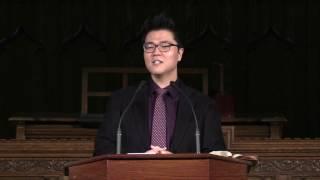 [02/08/2017/수요설교] 거짓 그리고 참된 것 - 정진부 목사