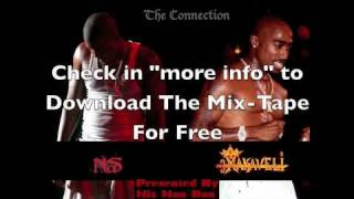 The Message + 2pac intro & Outro (DazMix)