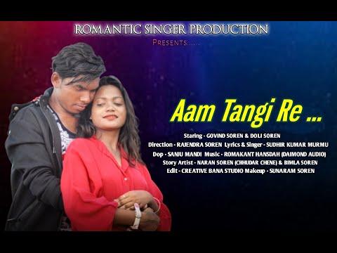 Santali Video Song - Aam Tangi Re