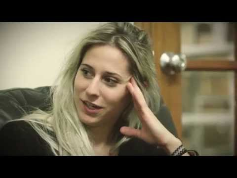 Bully's Alicia Bognanno talks growing up in Minnesota, sound engineering