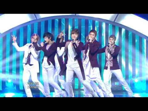 U-Kiss - 0330, 유키스 - 0330, Music Core 20110514