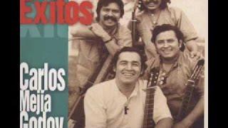 CARLOS MEJIA GODOY, ALBUM COMPLETO, SON TUS PERJUMENES MUJER