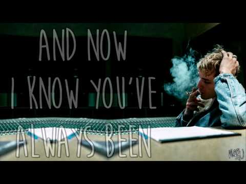 Machine Gun Kelly x Tillie - Everlong (Cover) (With Lyrics)
