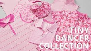 Nancy Lopez Golf | Tiny Dancer Collection