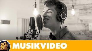 "Luis und die Aliens | Offizielles Musikvideo  Paul Koeninger ""Say Hey"" | Deutsch HD German 2018"