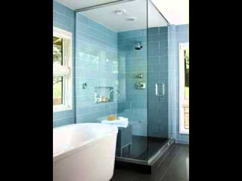 Subway Tile Bathroom Design Ideas