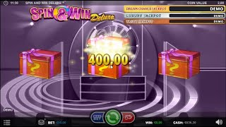 Win and Spin Online Casino Fruit Slots Game - Casino Slots Win  - (That Pays Real Money)