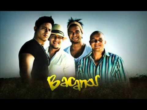 la reina - Los Bacanos.wmv