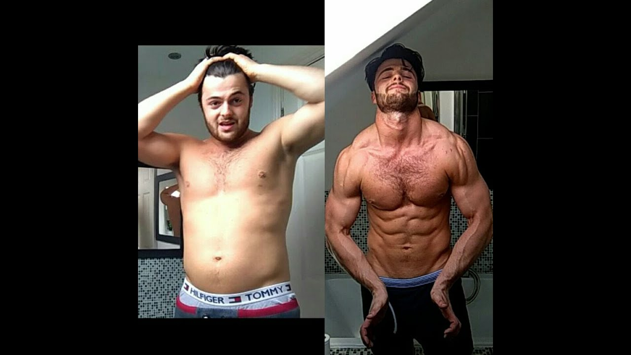 pictures of bodybuilders without steroids