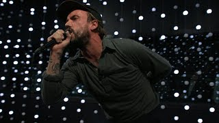 IDLES - Never Fight A Man With A Perm (Live on KEXP)