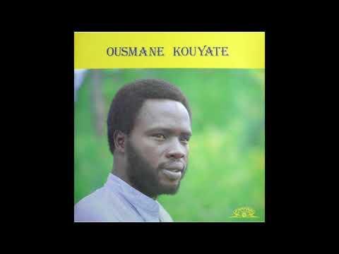 Ousmane Kouyate | Album: Revelation 82 | Afro-Funk • Mandingo | Guinea | 1982