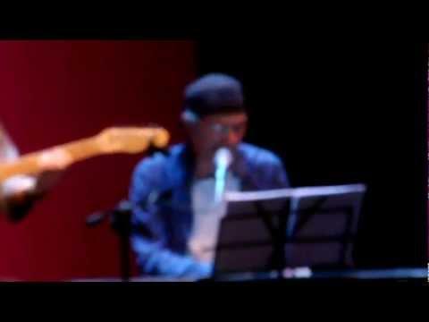 Come Together - Jazz Band - Taller de Música Global