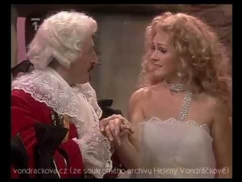 Helena Vondráčková - Baron Prášil (1994)