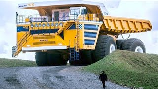 15 Biggest Vehicles Ever Made