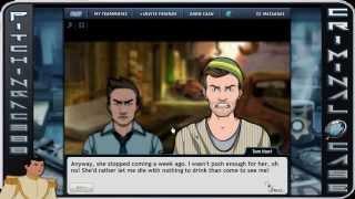 Criminal Case - Case #15 - Family Blood - Chapter 2