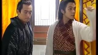 Tứ đại danh bộ (2002) [vietsub] - Tập 1