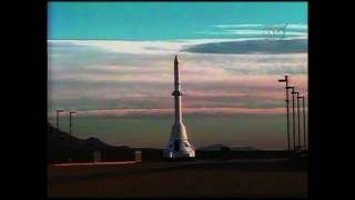 Orion Launch Abort System Pad Abort 1 (PA-1) Launch Broadcast