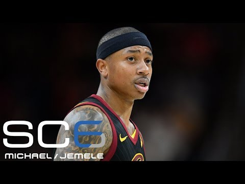 Windhorst: Isaiah Thomas is frustrating his Cavs teammates | SC6 | ESPN