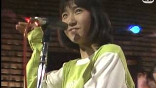 おニャン子クラブ - 恋はくえすちょん 1986.