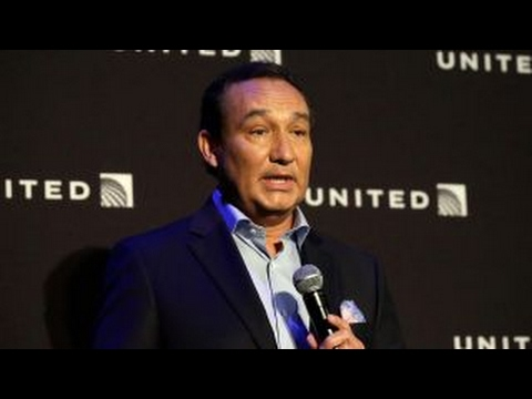 Dobbs: The United Airlines CEO insulted his customers