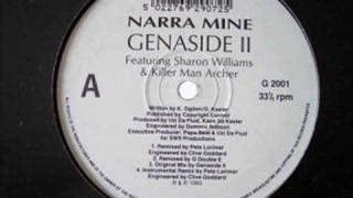 Genaside II - Narra Mine
