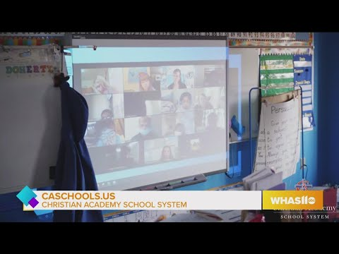 GDL: Christian Academy Schools to offer long-term virtual learning option