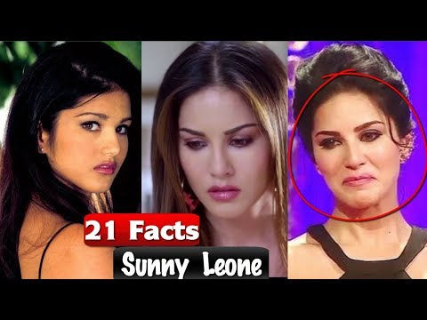 21 Facts You Didn't know About Sunny Leone...