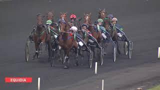 Vidéo de la course PMU PRIX DE BLAIN-BOUVRON-LE GAVRE