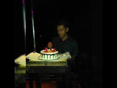 SP CLUB PEKANBARU DJ AGOES DR BASS 02 JANUARI 2017