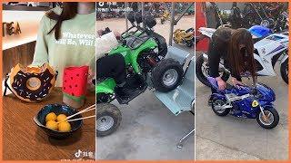 Amazing Videos TikTok / Douyin China Compilation #5