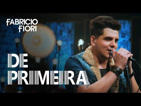 FABRICIO FIORI - DE PRIMEIRA   DVD 3 Vidas