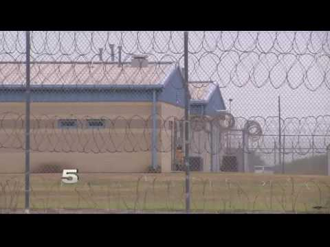 157 To Be Laid Off At Willacy Co. State Jail by CoreCivic