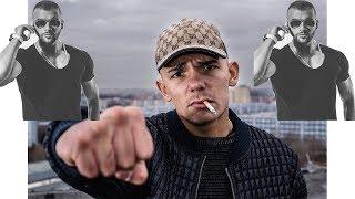 CAPITAL BRA - MAMA BITTE WEIN NICHT/Kollegah- Millenium Mashup (Official video)
