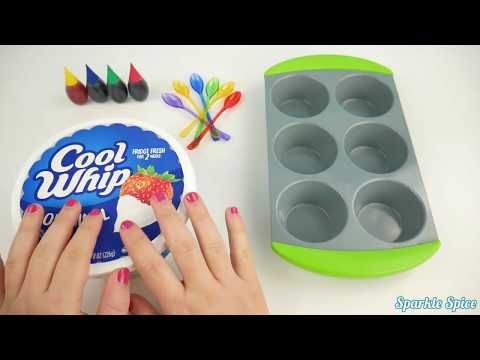 Thumbnail: How To Make Frozen Paint for Children, Colors for Kids to Learn Toddlers and Preschool