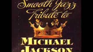 Smooth Criminal - Michael Jackson Smooth Jazz Tribute
