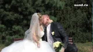 Свадьба Руслана и Анастасии