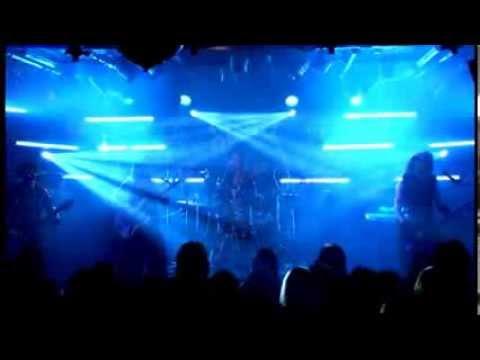 BIOSPHIA - Night Of Destruction Tour Live