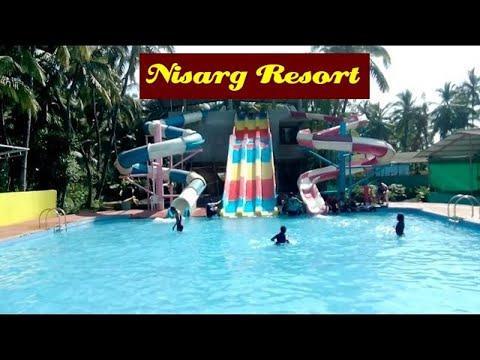 Nisarg Resort In Virar Full Review Youtube