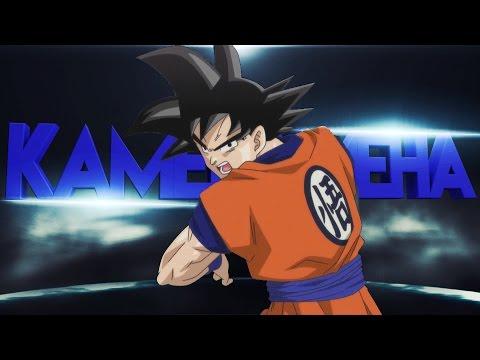 Goku's Kamehameha - [Dubstep Remix]