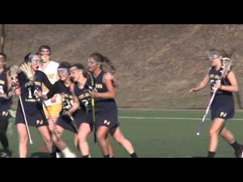 4 10 14 Pope John Vernon Girls Lacrosse